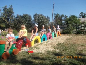 Детский сад фото 003