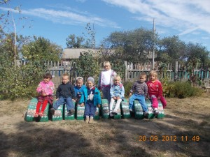 Детский сад фото 020