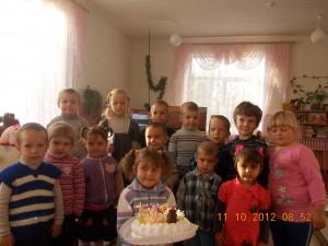 Детский сад фото 034